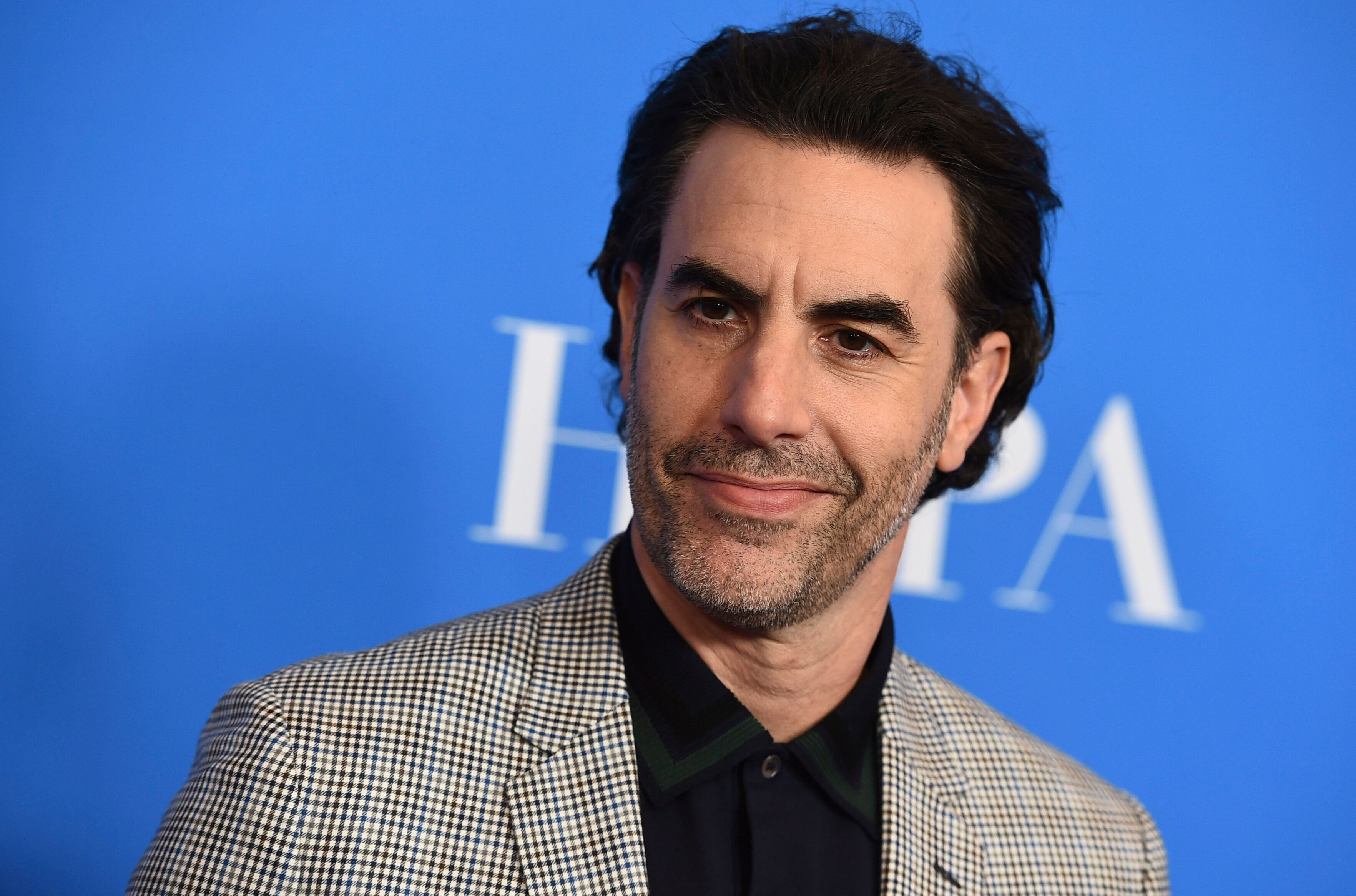 Sacha Baron Cohen took aim at Facebook and other tech platforms during a speech at an Anti-Defamation League summit on Thursd