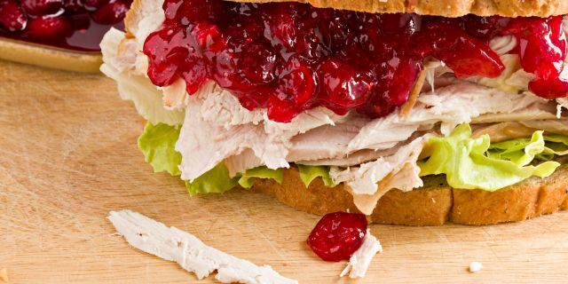 "In response to Winkler's tweet, one Twitter user admitted that she finds herself ""more excited"" about the sandwich made from the leftover Thanksgiving turkey than the full meal itself."