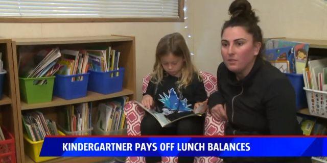 """She's very inquisitive,"" Katelynn's mother Karina Hardee said. (Photo: KSWB)"