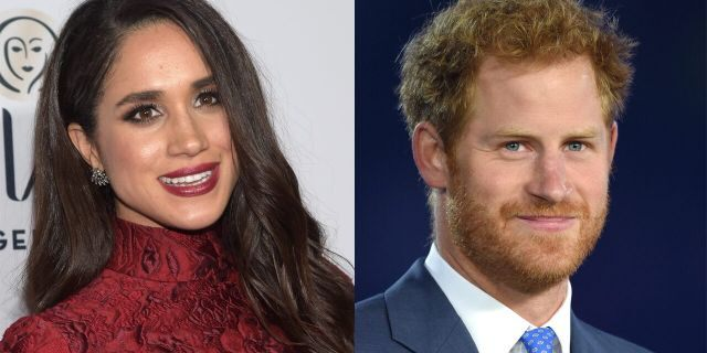 Meghan Markle and Prince Harry met through a mutual friend in Toronto in 2016. The royal couple will now be splitting their time between the U.K. and Canada.