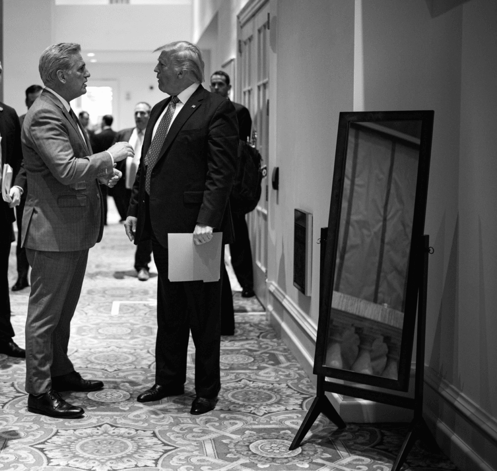 McCarthy-Trump