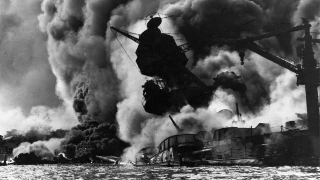 Fox Flash: Pearl Harbor Day
