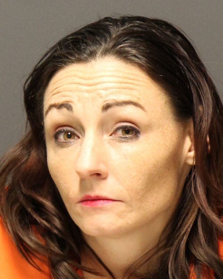 Juliette Parker, 38, who unsuccessfully ran for mayor of Colorado Springs last year, was arrested Friday on charges of assaul