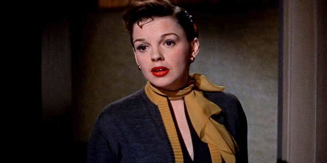 """Judy Garland in 1954's """"A Star is Born,"""" which will screen during the festival."""