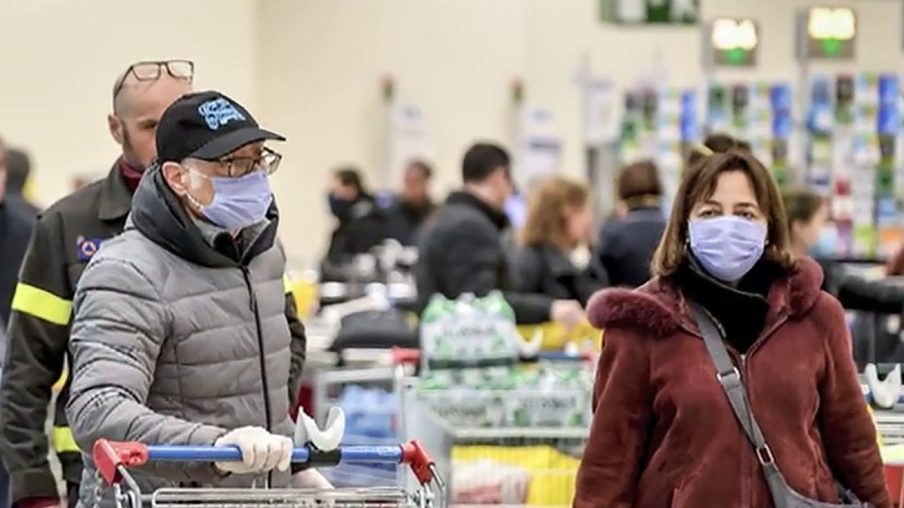 Could we see coronavirus outbreak every year like we do with flu strains?
