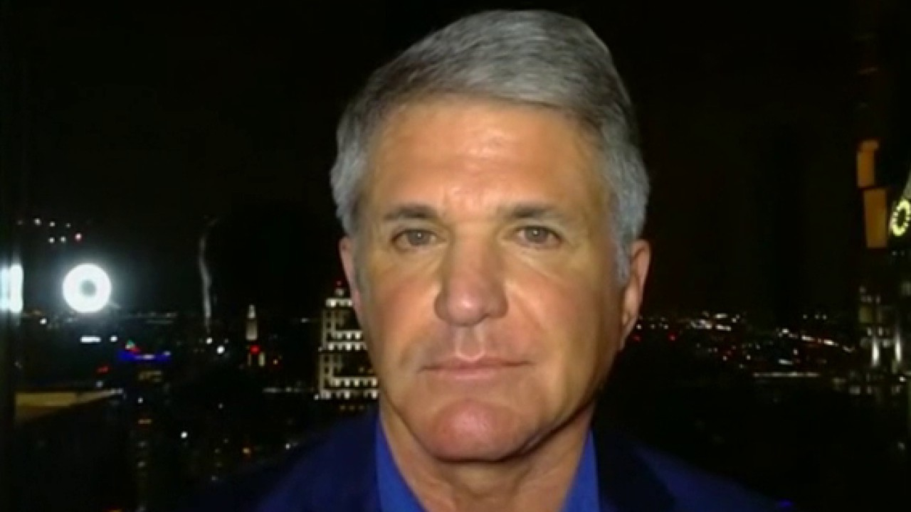 Rep. Michael McCaul says Chinese government is engaged in one of the worst cover-ups in human history