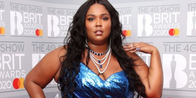 A hospital shared a video of Lizzo thanking medical workers for risking their lives to treat people amid the coronavirus pandemic.