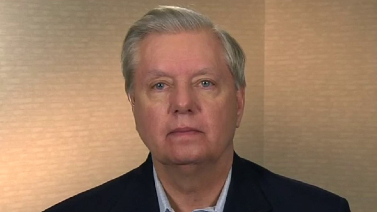 Sen. Lindsey Graham doesn't support funding the WHO under its current leadership: They've been deceptive