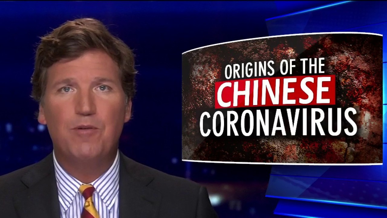 Gordon Chang tells Tucker U.S. 'assumptions' about China led to disastrous consequences