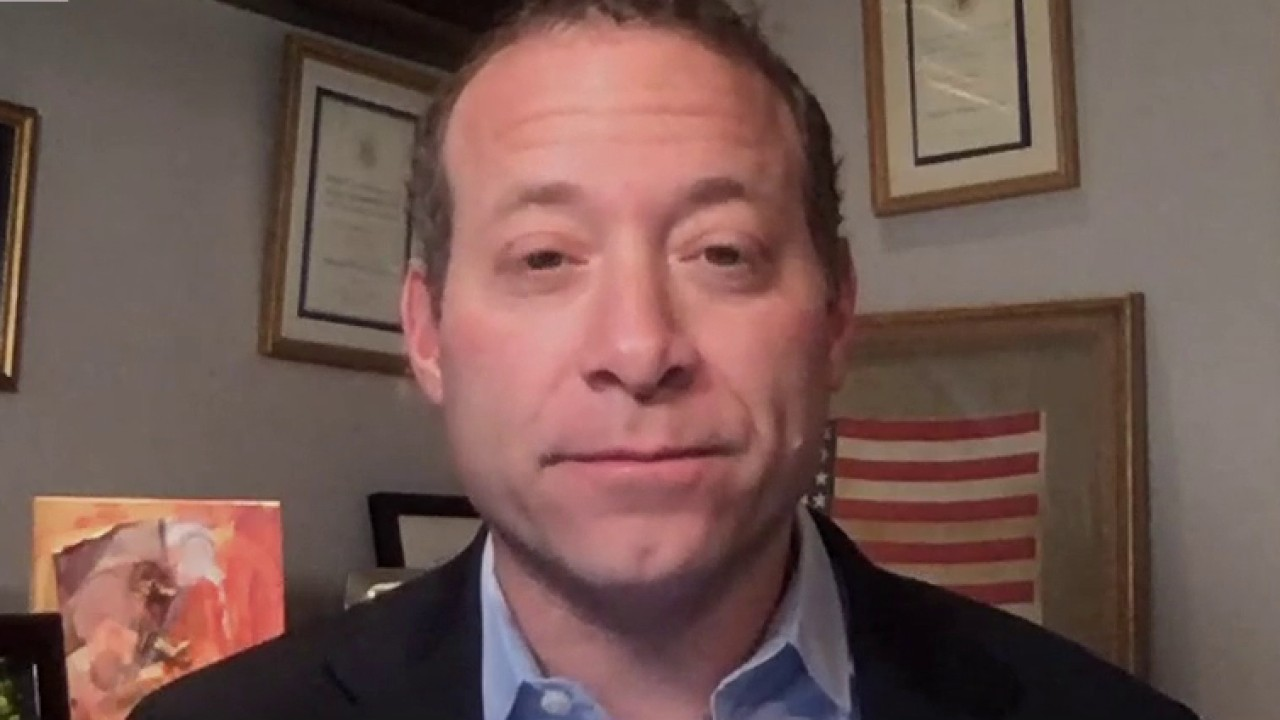 Rep. Gottheimer joins bipartisan task force to reopen economy