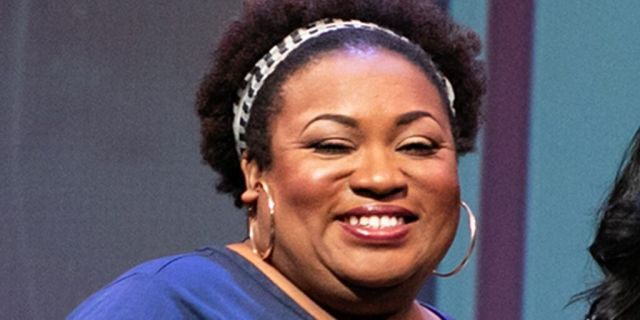 Brittney Cooper, associated professor of Women's, Gender and Africana studies, Rutgers Univeristy. (Getty Images)