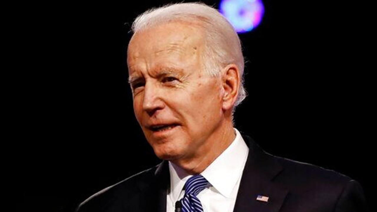 Democrats who attacked Brett Kavanaugh now defend Joe Biden