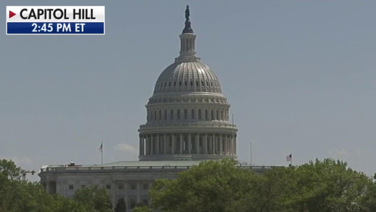 Senate returns to Washington as battle over next coronavirus relief bill heats up