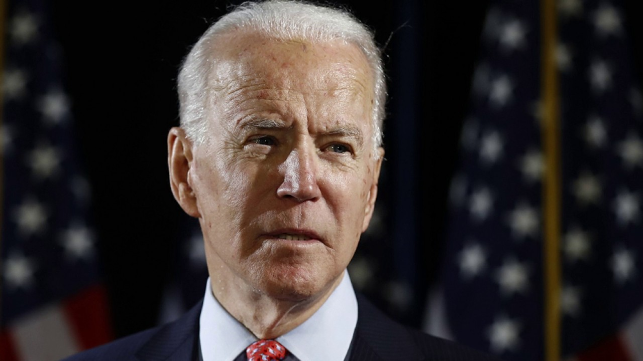 Biden apologizes for comment about black voters who support Trump