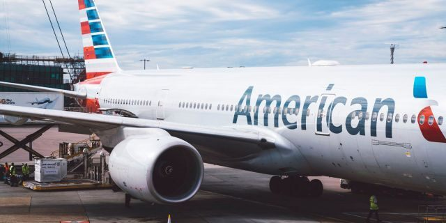 June 3rd will be American Airlines'last flight to Oakland Airport.
