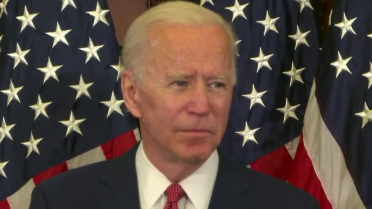Joe Biden calls out President Trump's decisions regarding protests and violence