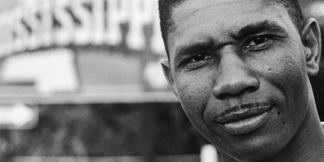 File - Medgar Evers (AP Photo/Francis H. Mitchell - Ebony Collection, File)