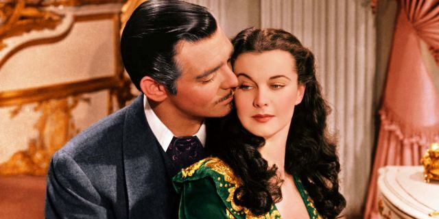 'Gone with the Wind' was removed from HBO Max.