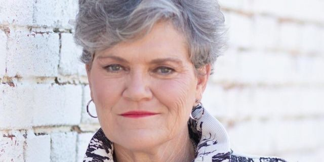 Kim Olson is a Democratic congressional candidate in Texas. (Facebook)