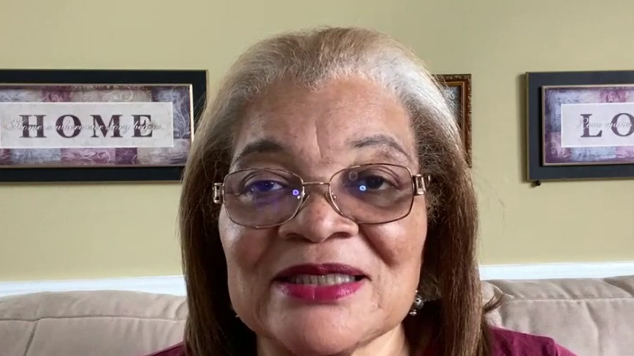 Alveda King: Our skin colors are supposed to help us appreciate each other, not oppress each other