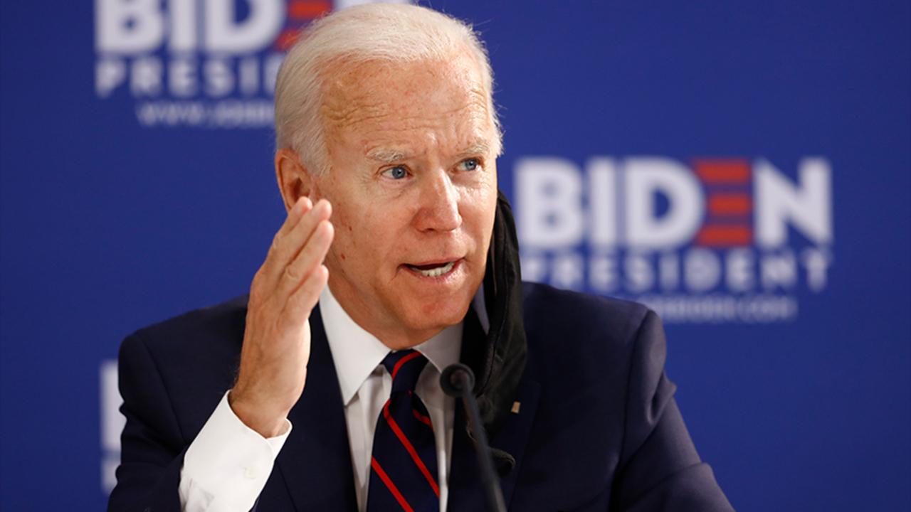Joe Biden says there will be a second wave of coronavirus