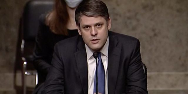 Judge Justin Walker faces the Senate Judiciary Committee in a confirmation hearing.