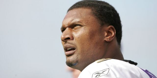 Steve McNair spent most of his career with the Titans. (Photo by Andy Lyons/Getty Images)