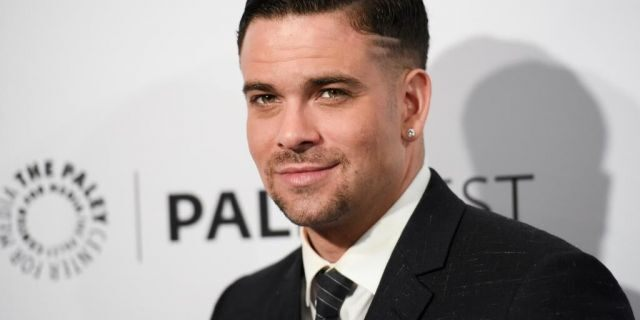 'Glee' actor Mark Salling died by suicide in 2018.