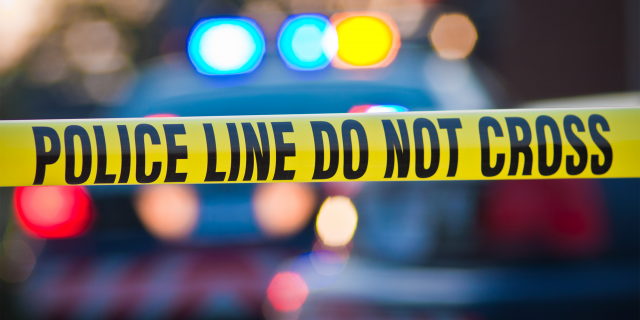 Three men opened fire on a group of people standing on the street in the Columbia Heights neighborhood of Washington, D.C. just before 5 p.m., police said
