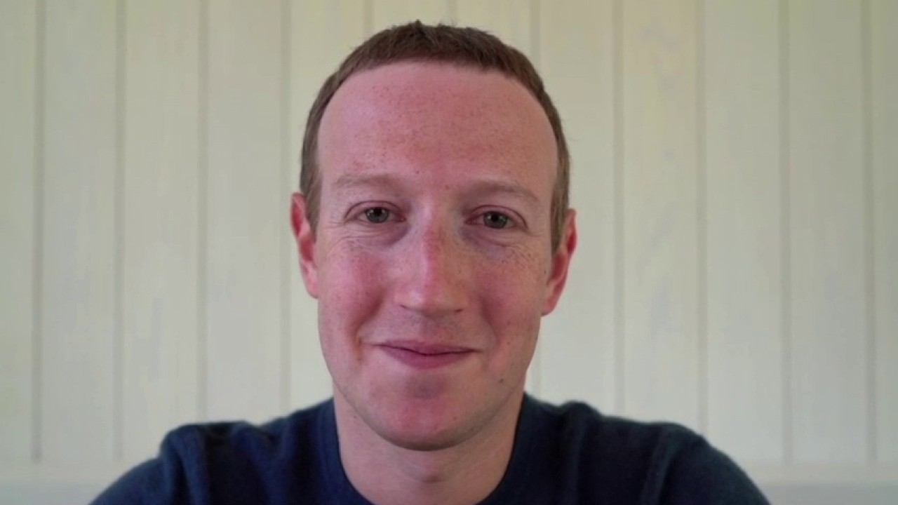 Zuckerberg: Facebook must take action on policy violations by anyone, including officials and president
