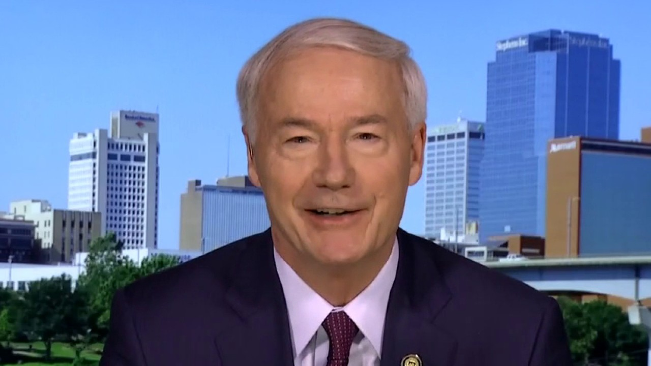 Gov. Asa Hutchinson: People get complacent as virus spreads, we got work to do