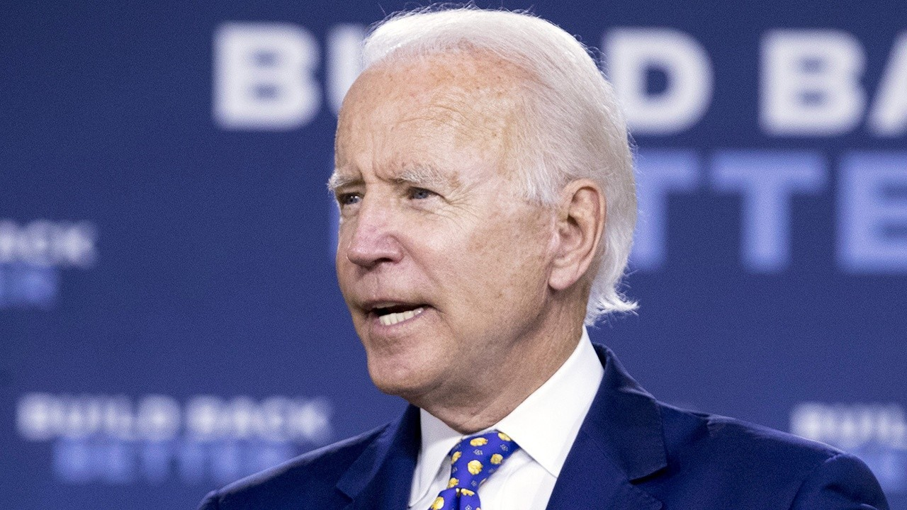 Biden cancels travel to Milwaukee convention, will accept Democrat nomination in Delaware