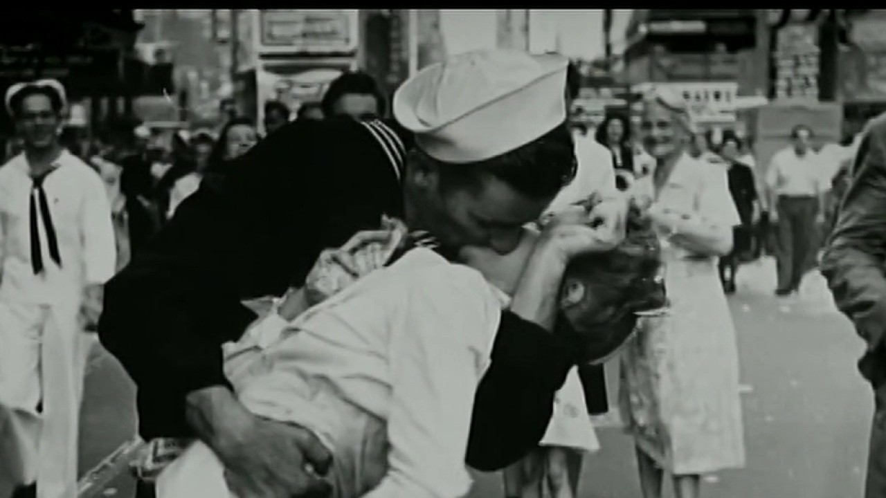 World War II veterans recount 75 years since VJ Day