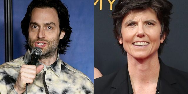 Chris D'Elia will be replaced by Tig Notaro in an upcoming movie following sexual misconduct allegations.
