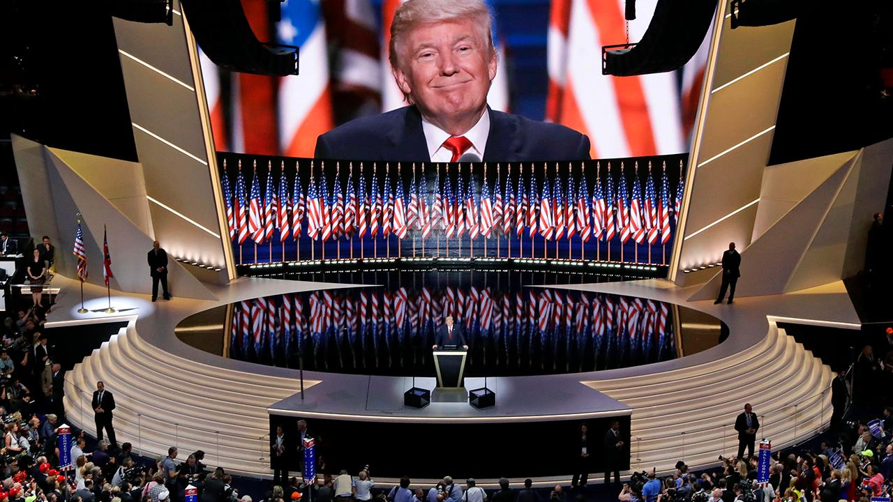 Will in-person political conventions permanently disappear?