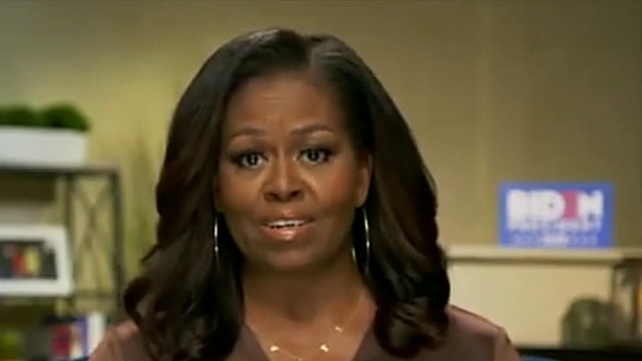 Juan Williams on DNC kick off: 'Tonight is about Michelle Obama'