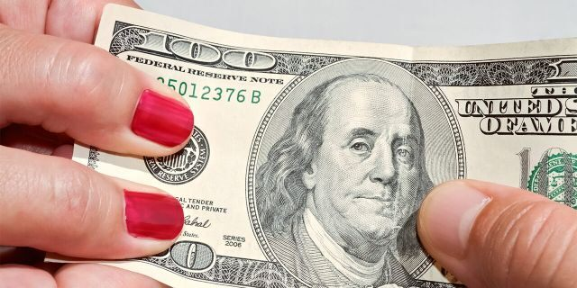"The ""ballistic"" bridesmaid is allegedly not giving up on her quest to recoup her $140. (iStock)"