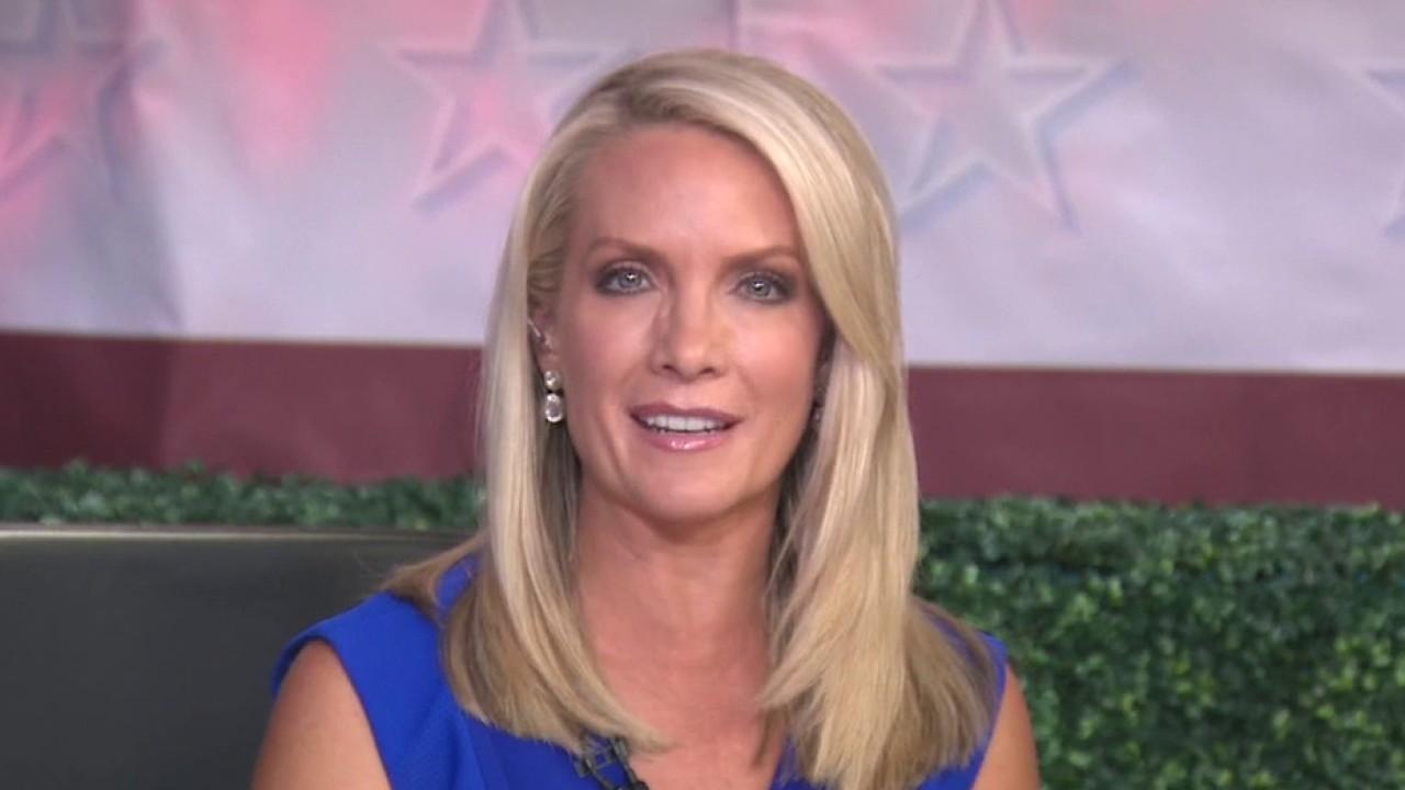 Dana Perino: Jill Biden's speech driven by love for Joe