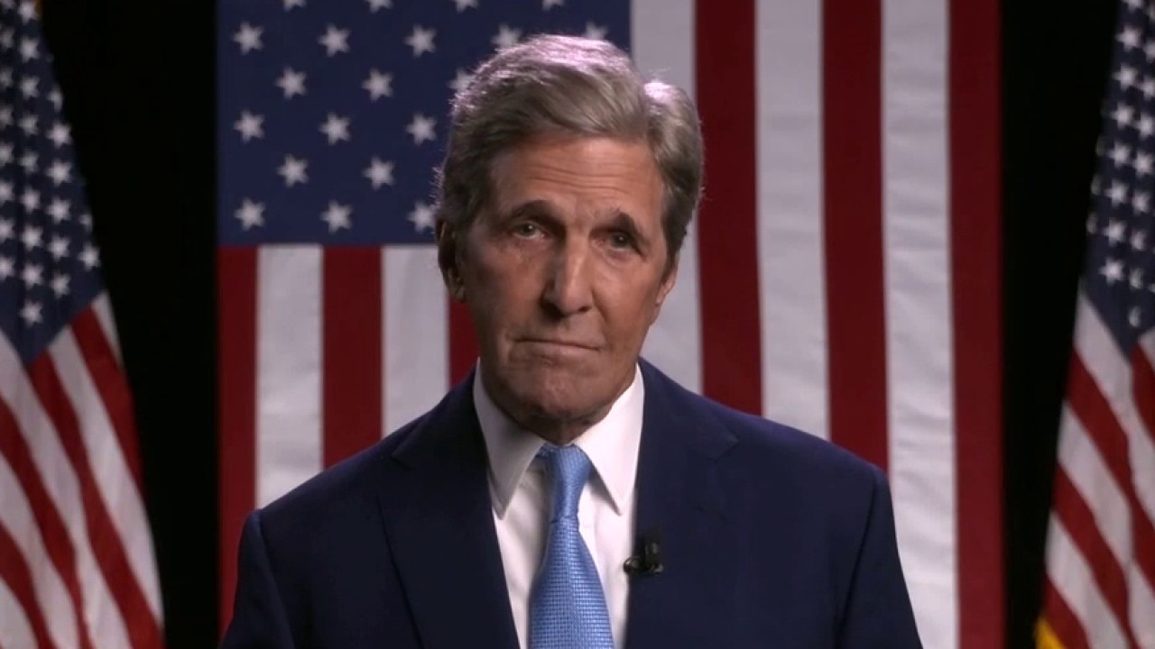 John Kerry: As president, Joe Biden will stand up for our troops