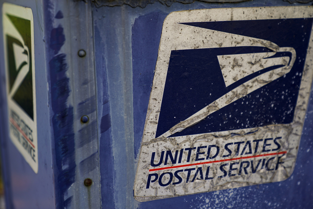 USPS delays cost-cutting changes that sparked concerns about election mail delays