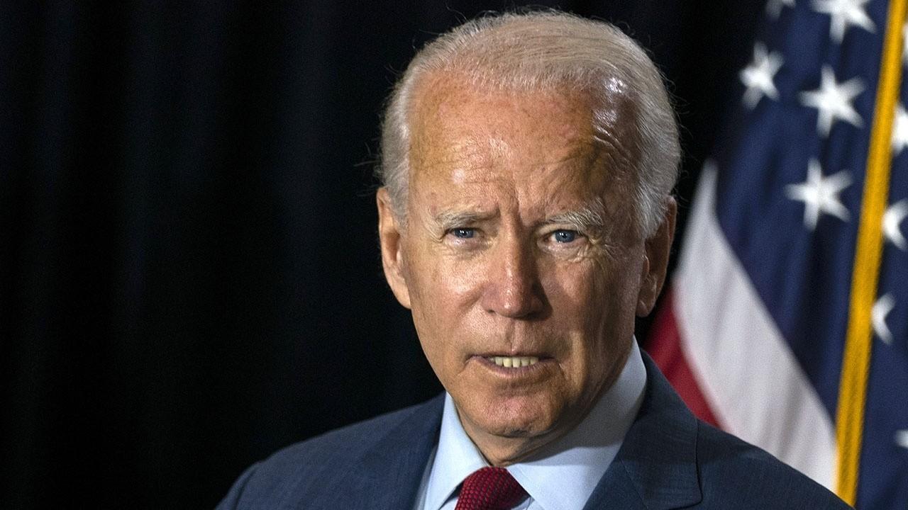 What will Joe Biden's economy look like compared to Trump's?