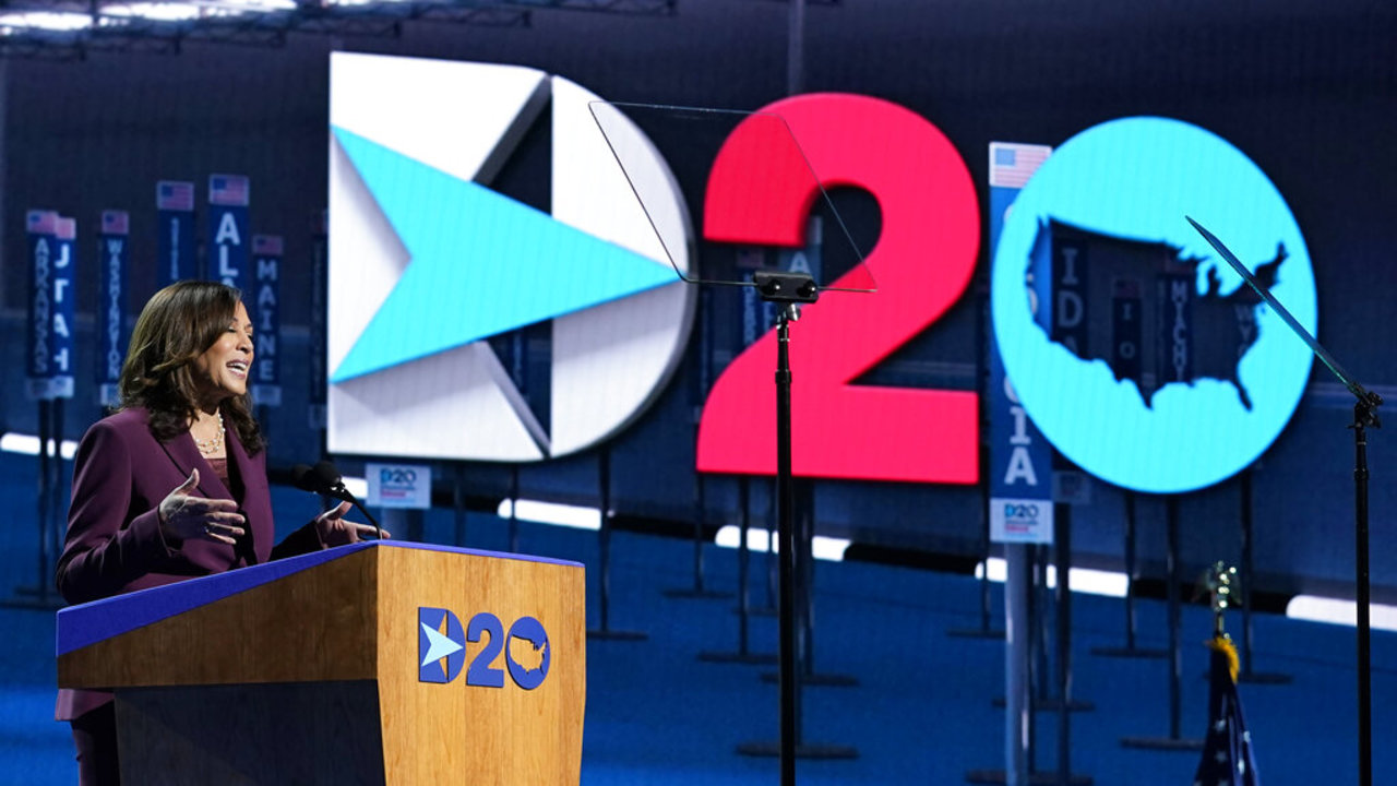 DNC 2020: Good, bad and ugly of Democrats convention message