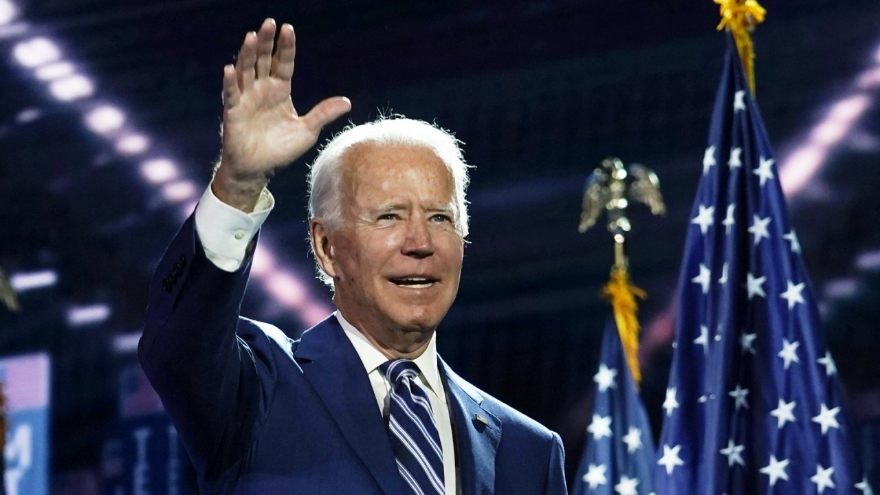 DNC focuses on Biden's empathy, accomplishments