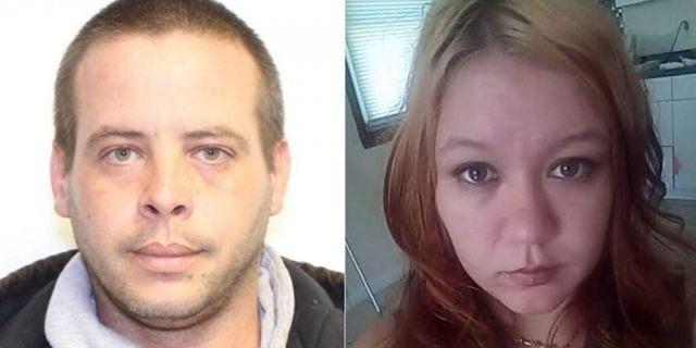 Timothy Sargent, 41, and Savanna Emich, 20