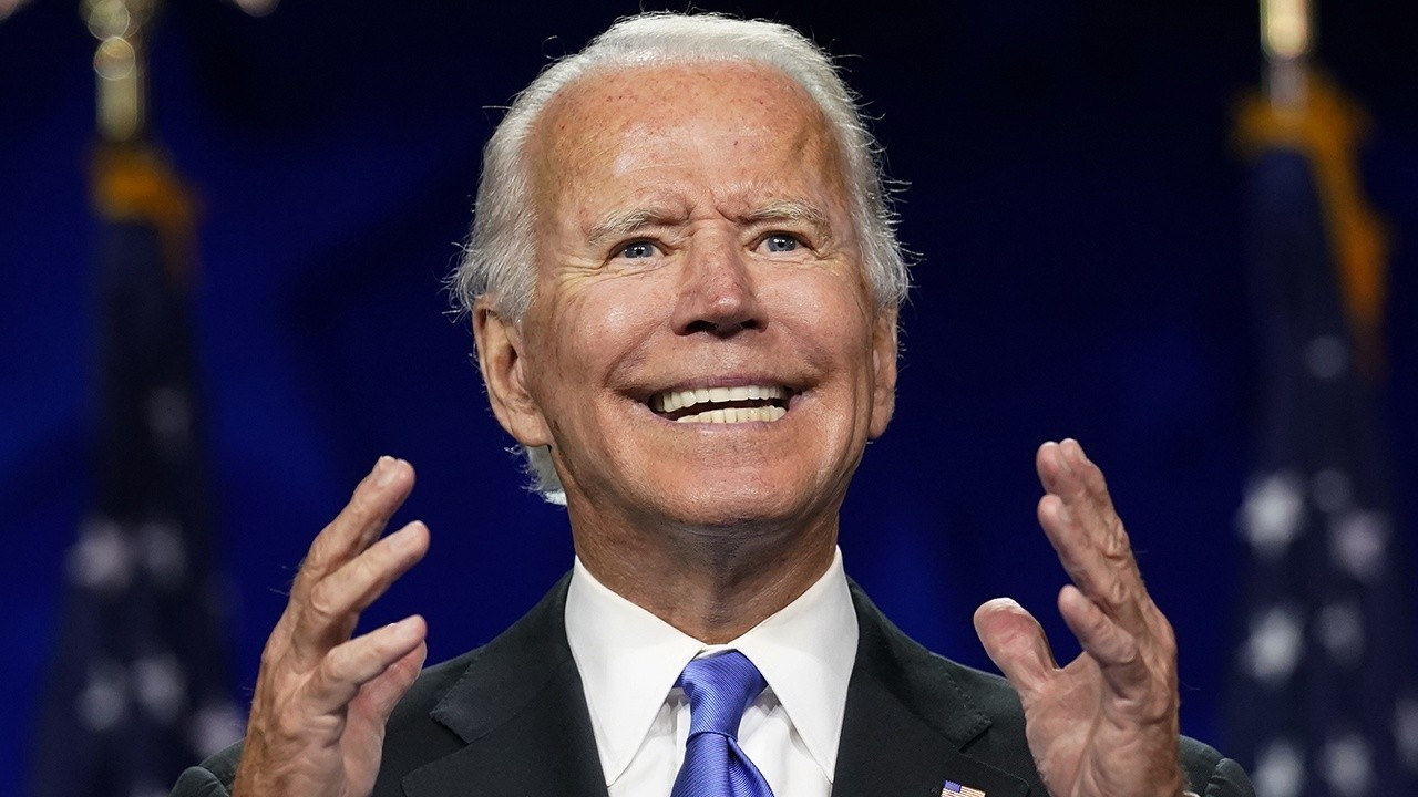 Could we see Biden move further left with his agenda?