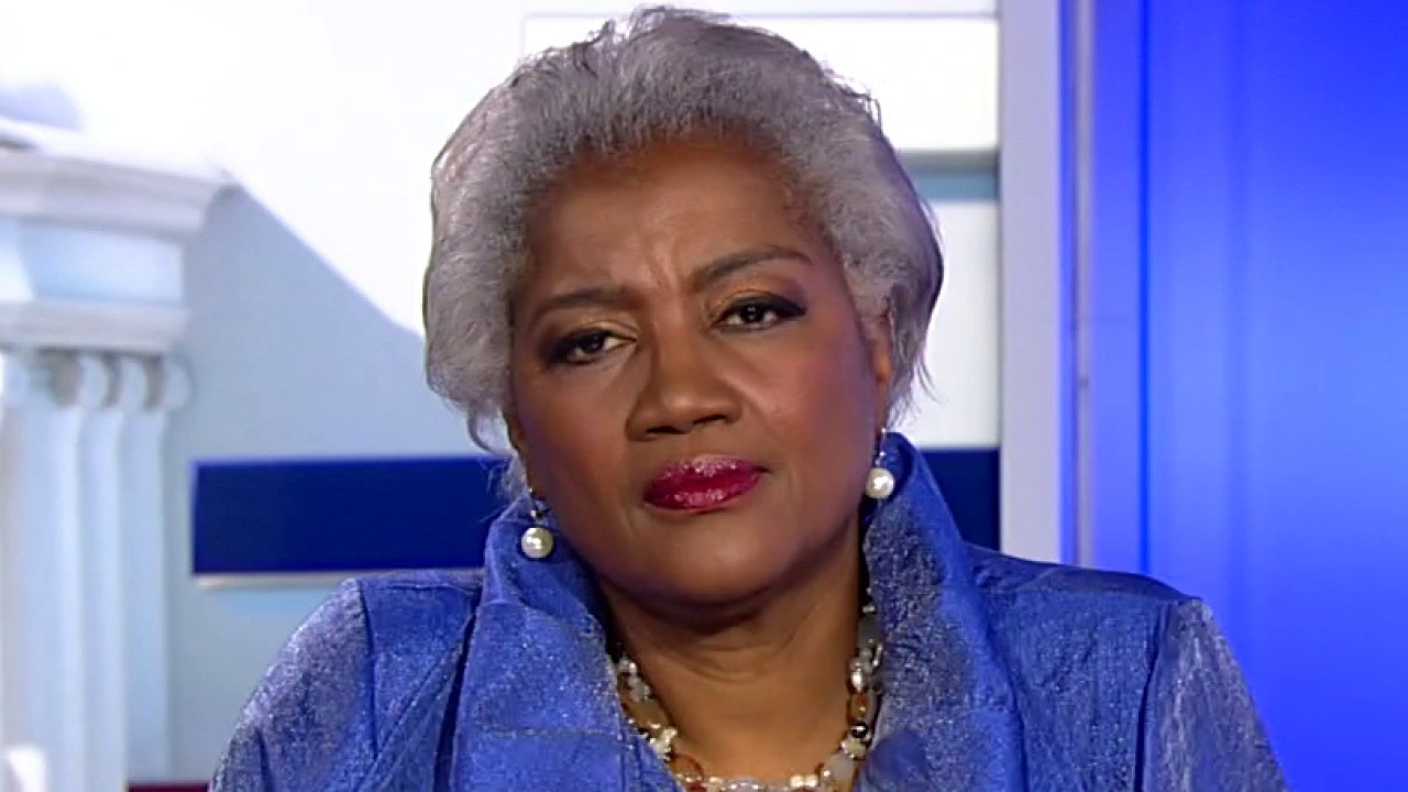 Donna Brazile: Donald Trump asked, what do you have to lose? The answer was a lot