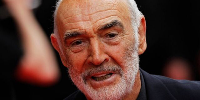 Actor Sean Connery, known as the first James Bond, has turned 90 years old.