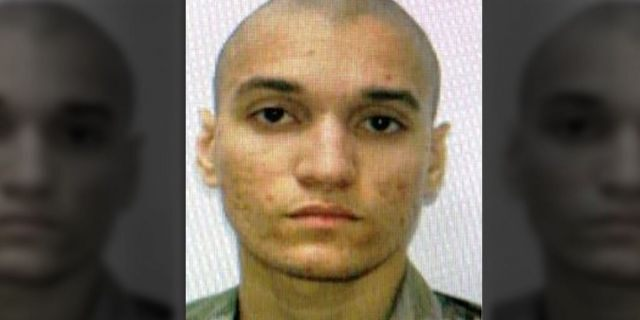 A body found in Temple, Texas, on Tuesday was believed to be that of Army Sgt. Elder Fernandes, 23, who was reported missing Aug. 19, authorities say.