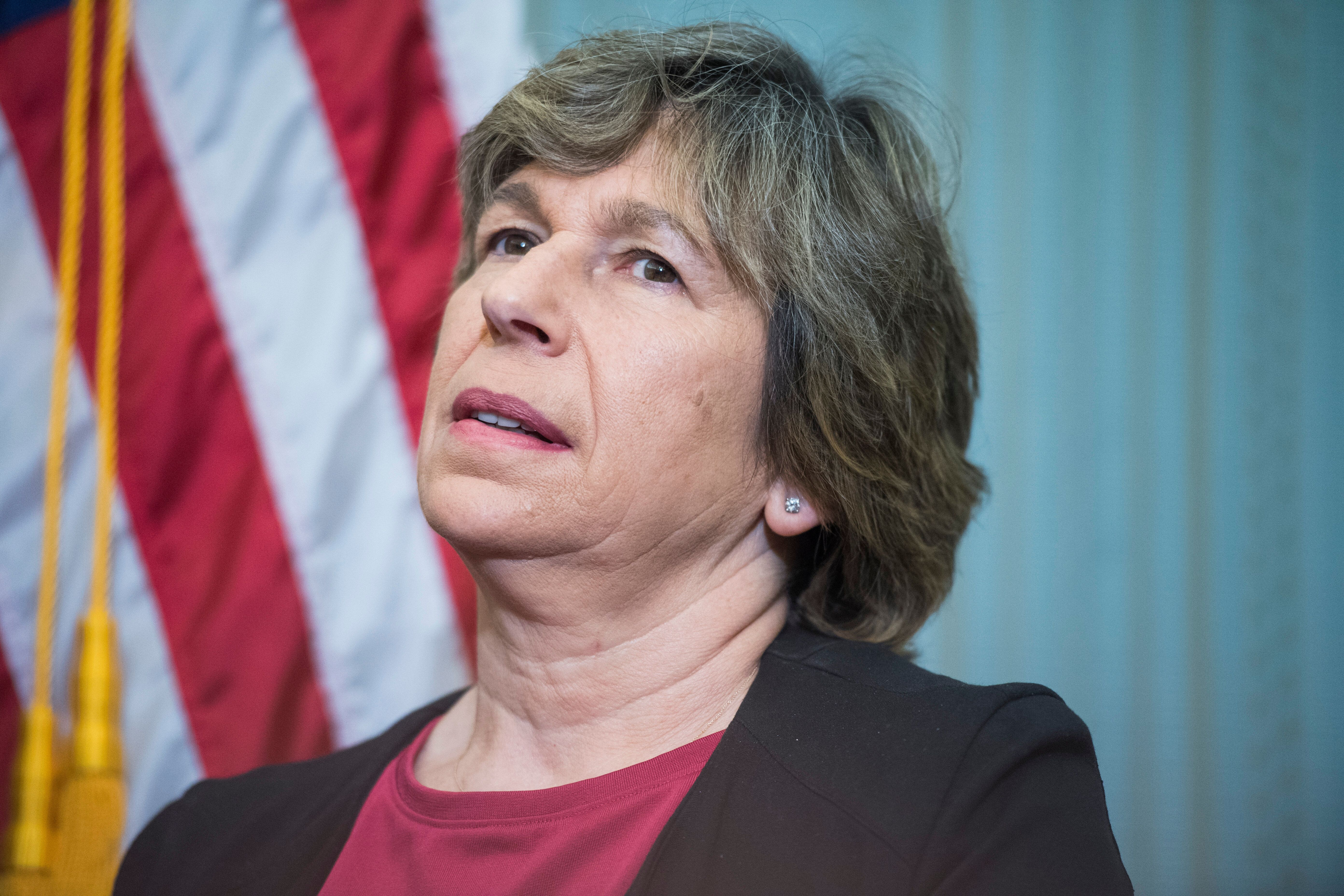 Randi Weingarten, president of the American Federation of Teachers, is a frequent guest on Fox News. But in this case, she be