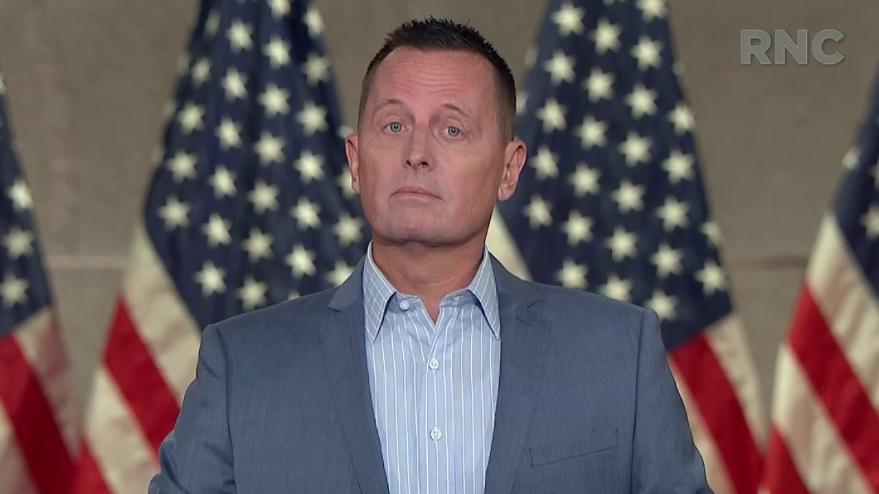 Amb. Richard Grenell: With Donald Trump in the White House, the boss is the American people